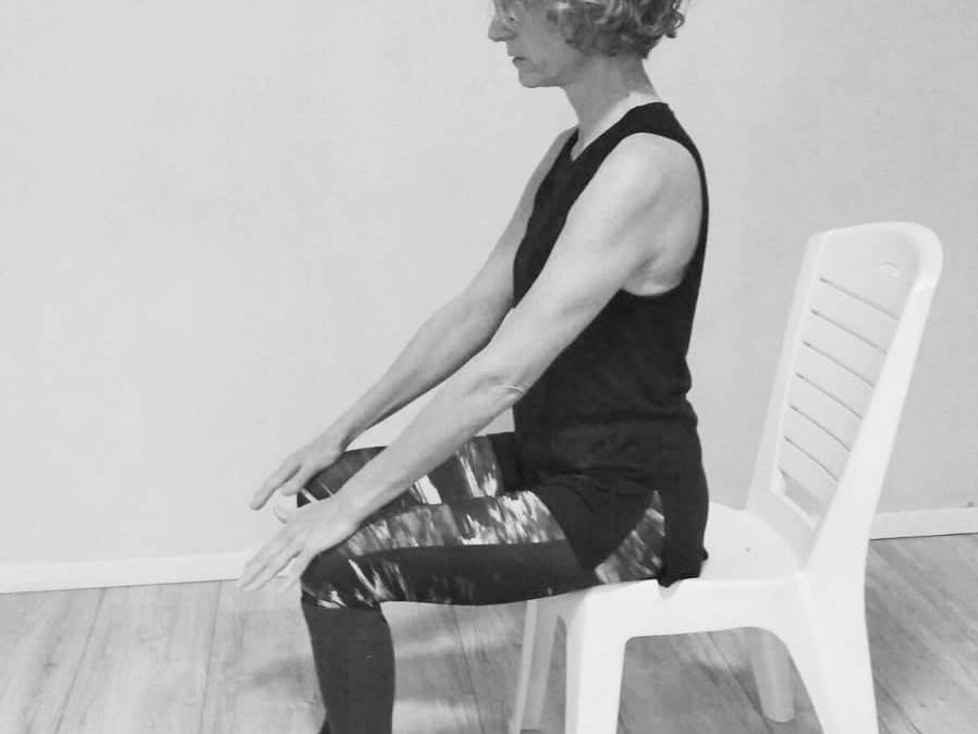 פילאטיס הוד השרון - בת שבע שרם הכינה לך תרגילים מעולים לחיזוק רצפת אגן