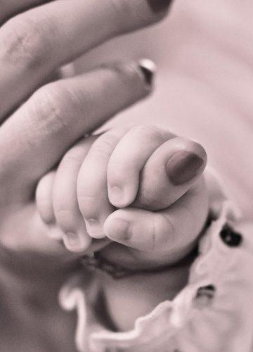 פילאטיס לאחר לידה