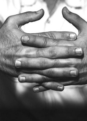 תנועתיות לפרקי האצבעות – כמה חשוב, ככה פשוט